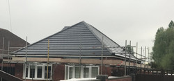 Bungalow re-roof 2
