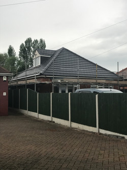 Bungalow re-roof 3