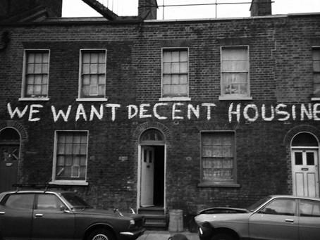 BLOG: Housing Crisis, What Housing Crisis?