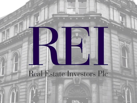 Capital Access Group Appointed by Real Estate Investors Plc.