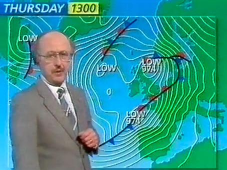 BLOG: Whither Forecasts