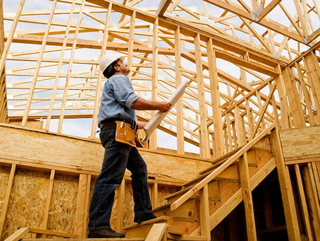 BLOG: UK House Builders and Cash