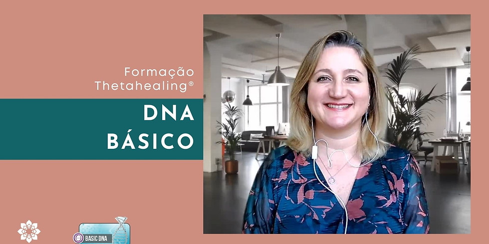 DNA Básico - PRESENCIAL