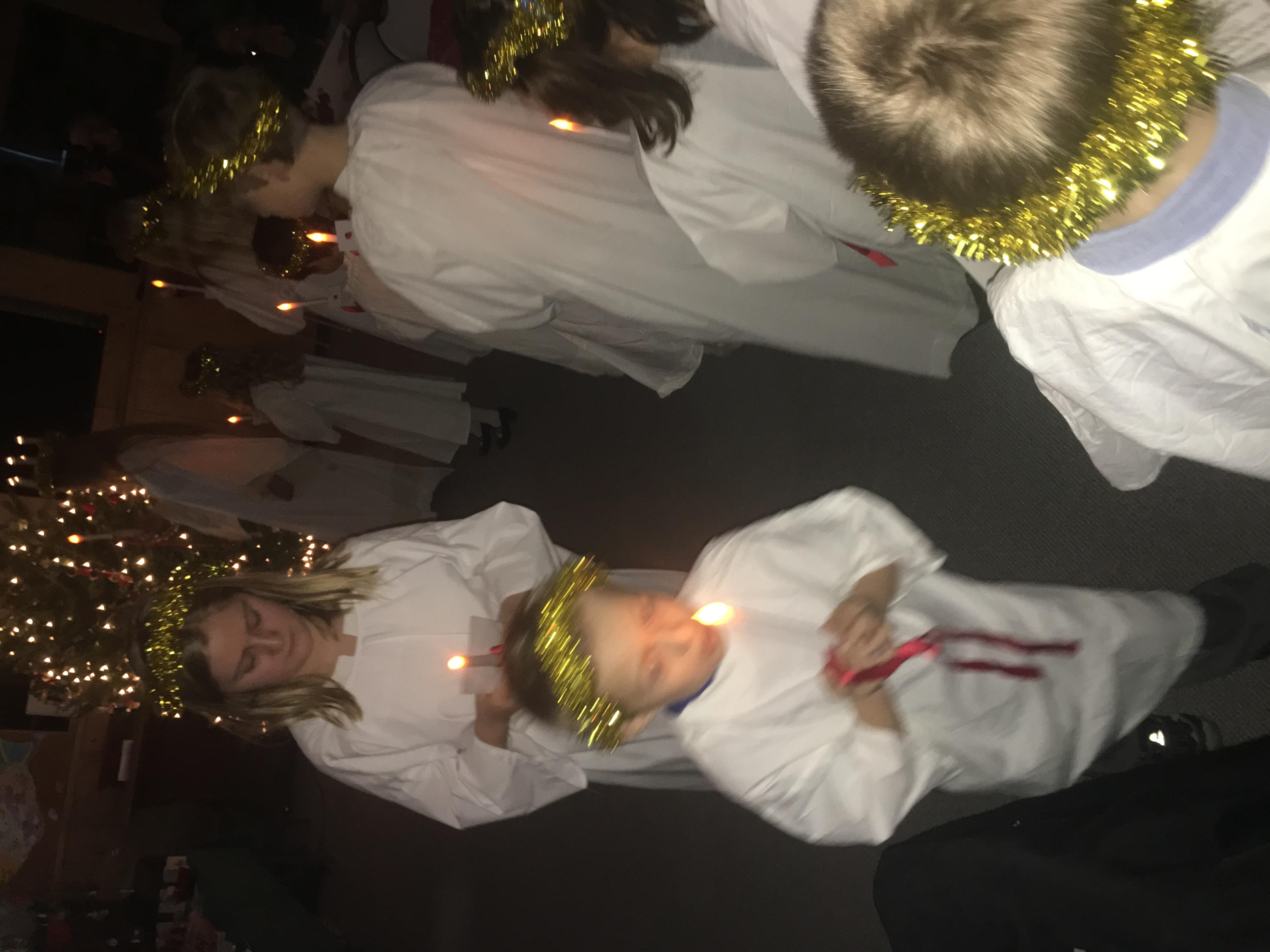 Santa Lucia 2018