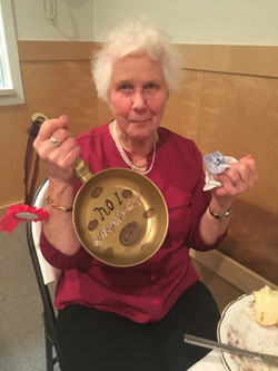 Frikadelle Contest 2017 Winner Edith
