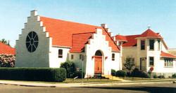 Ansgar Church