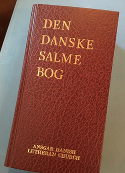 Danish Hymn Book