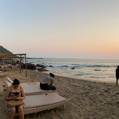 Top 3 places in Goa