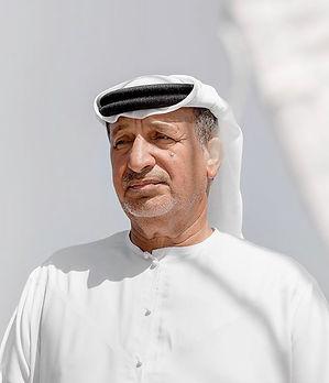 Major Ali Sultan Al Suweidi, CEO of EMEG