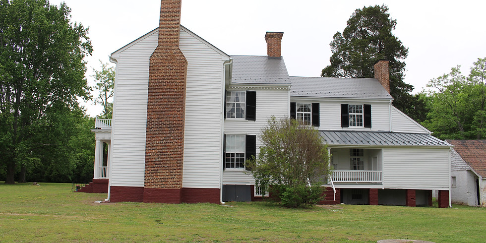 Family Fun Day at Mulberry Hill Plantation