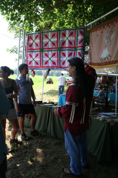 Sappony Indian River Festival June 2010 (16)