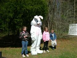 Easter Egg Hunt 2010
