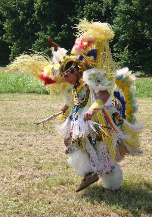 Sappony Indian River Festival June 2010 (6)