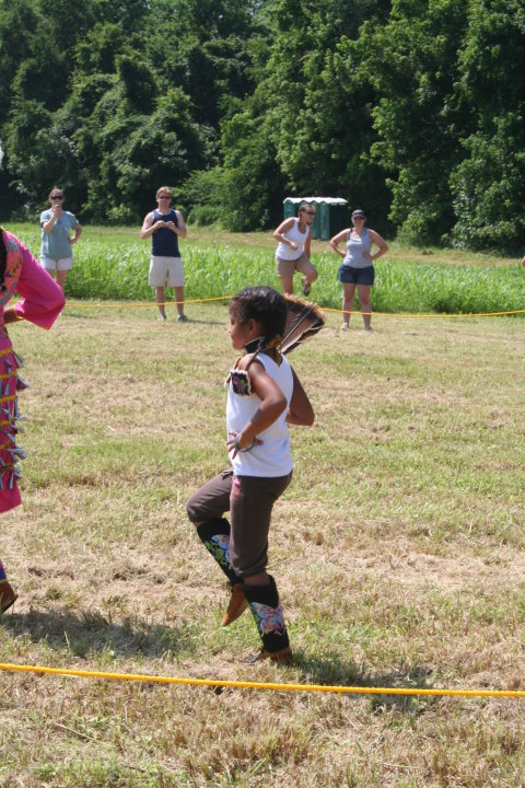 Sappony Indian River Festival June 2010 (2)