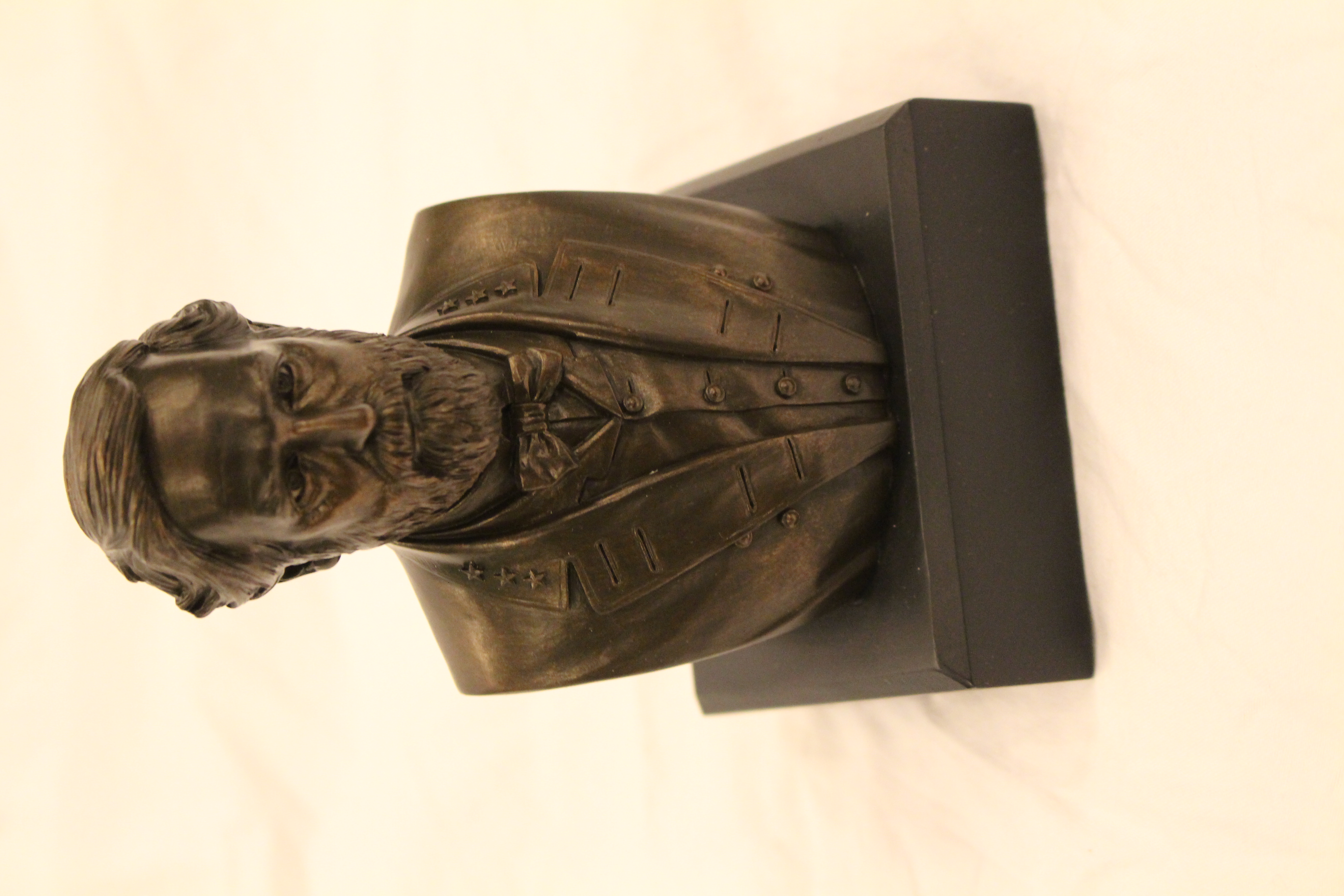 Robert E. Lee Bronze Bust