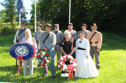 153rd Commemoration