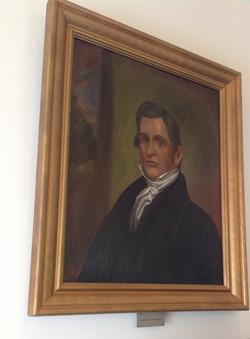 Capt. John D. Richardson