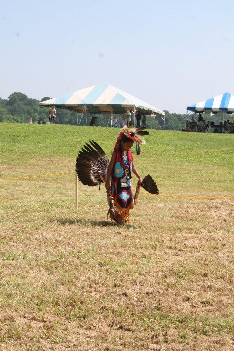 Sappony Indian River Festival June 2010 (29)
