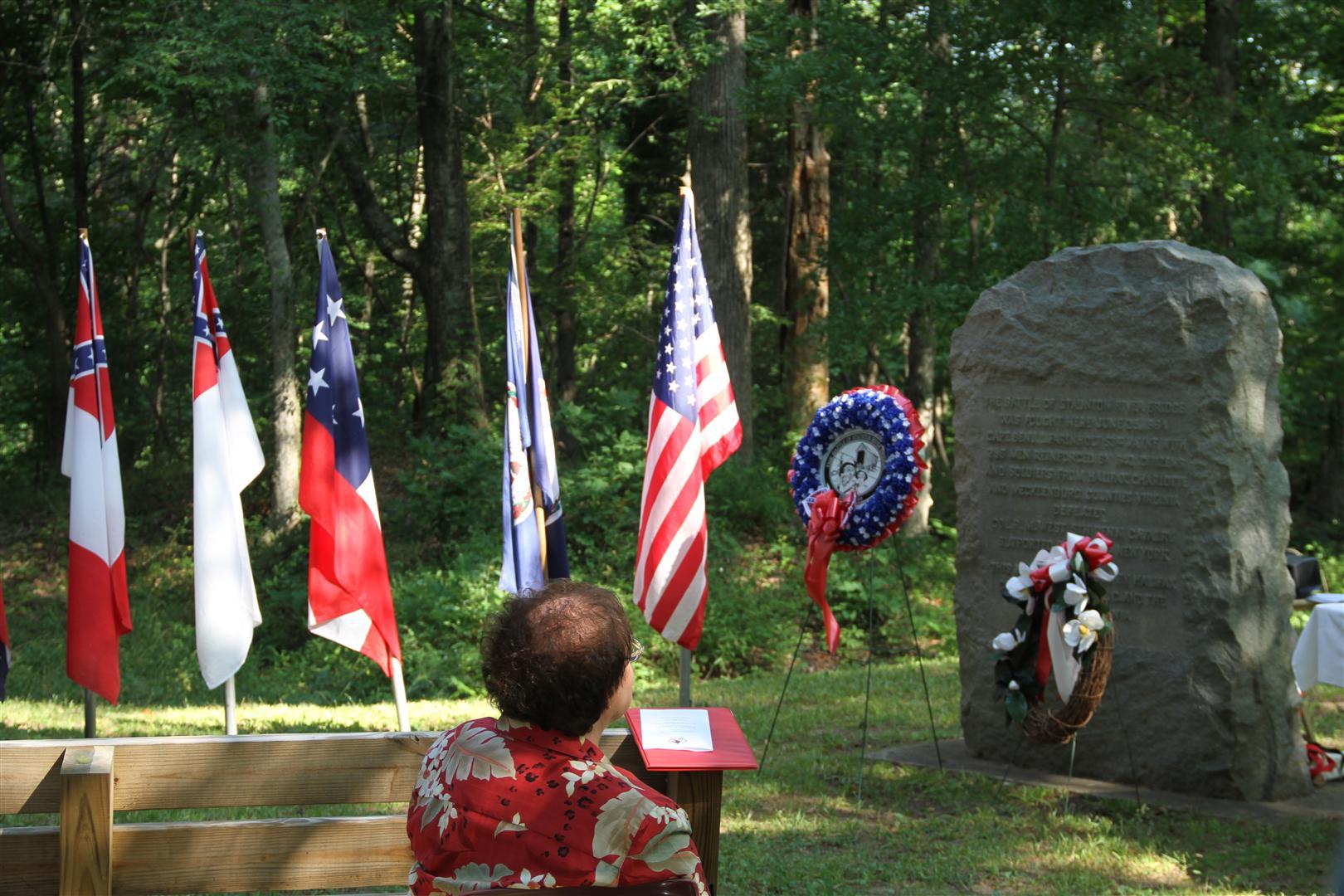 2012 Commemoration