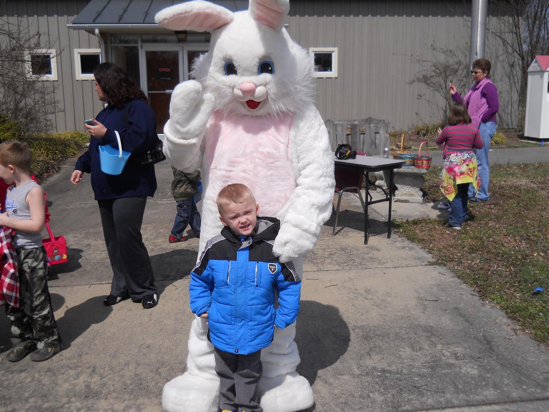Easter Egg Hunt 2013
