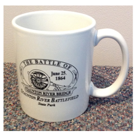Historic Staunton River Mug