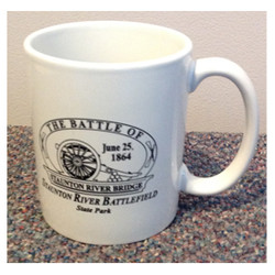 Historic Staunton River Mug