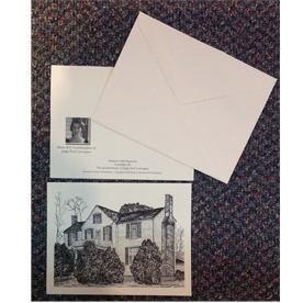 Mulberry Hill Plantation Notecards