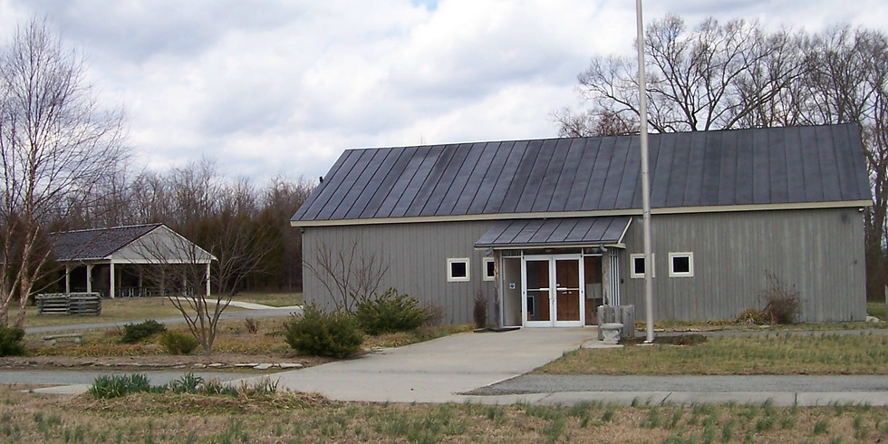 Grand Reopening of Clover Visitors Center