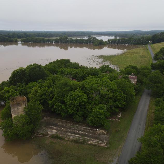 June 2020 Flood