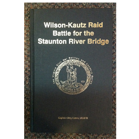 Wilson-Kautz Battle of Staunton Rive