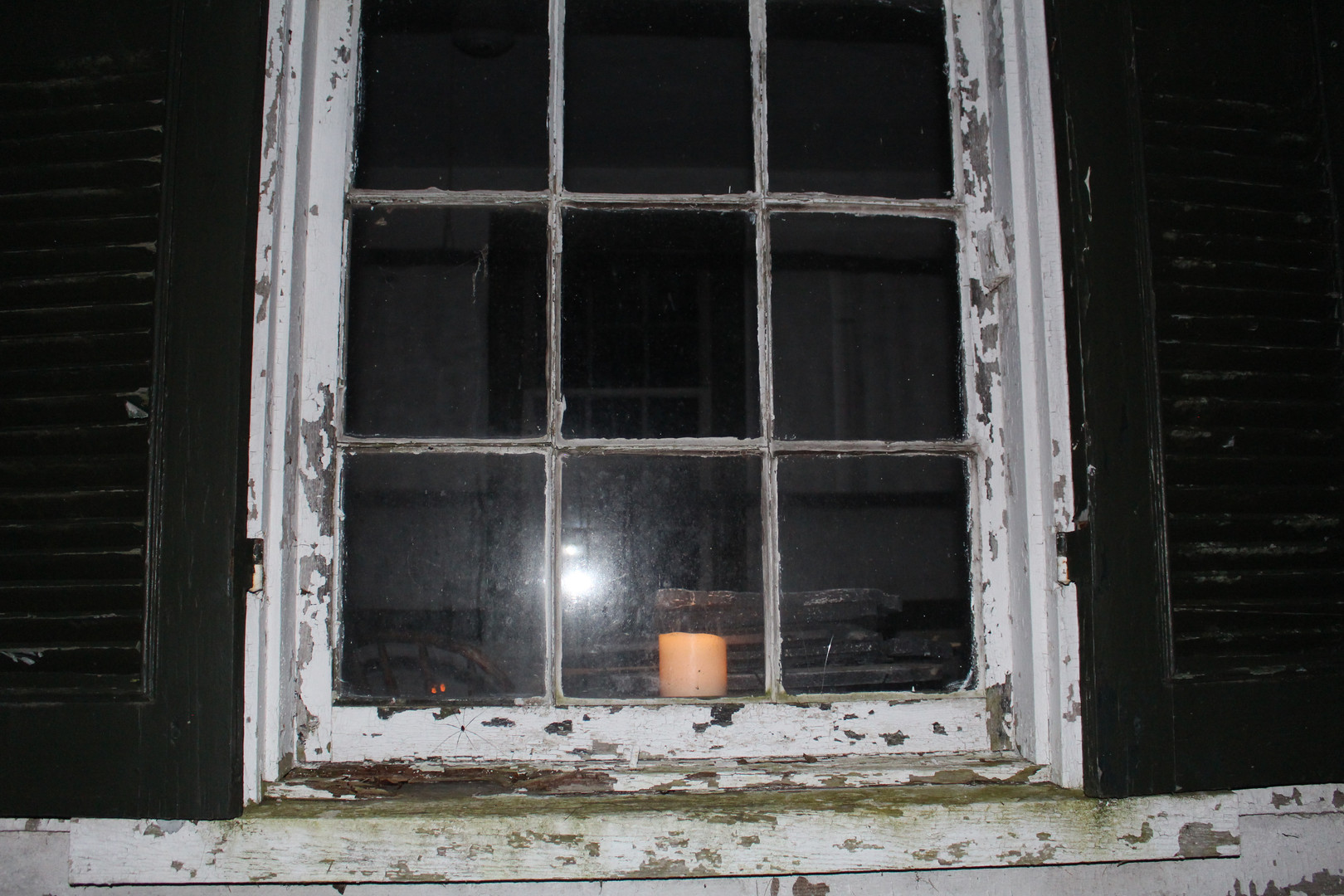 2018 Mulberry Hill Ghost Tour