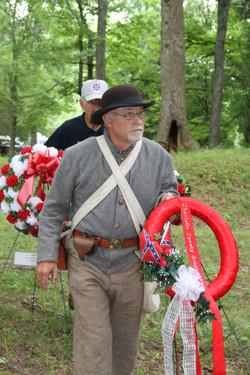 2013 Commemoration