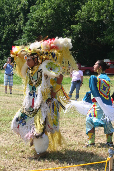 Sappony Indian River Festival June 2010 (34)
