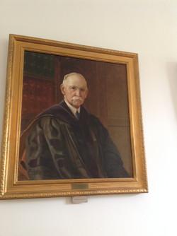 Dr. Phillip Alexander Bruce