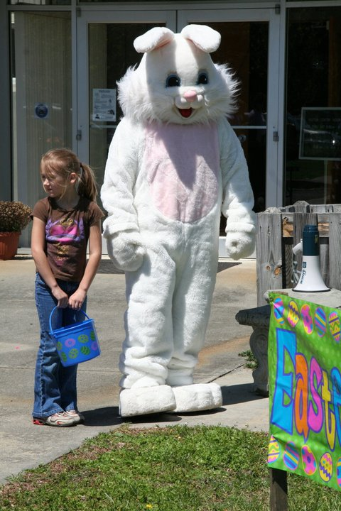 Easter Egg Hunt 2011