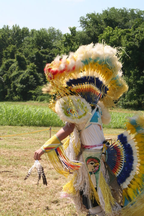 Sappony Indian River Festival June 2010 (9)