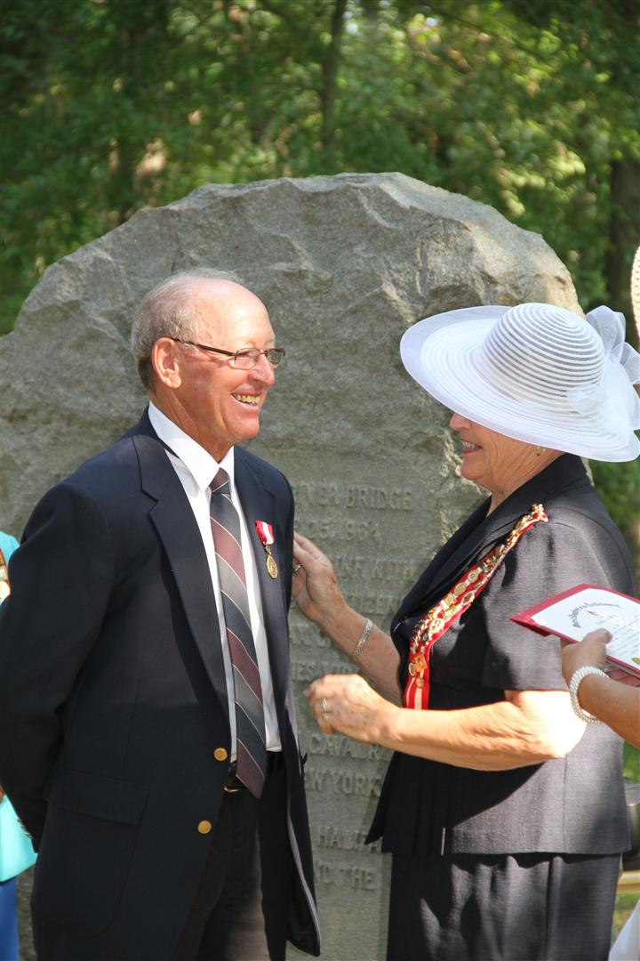 2012 Commemoration