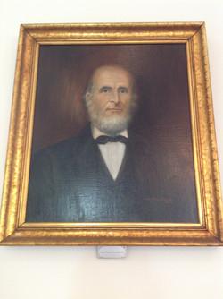 Judge Thomas Tyler Bouldin