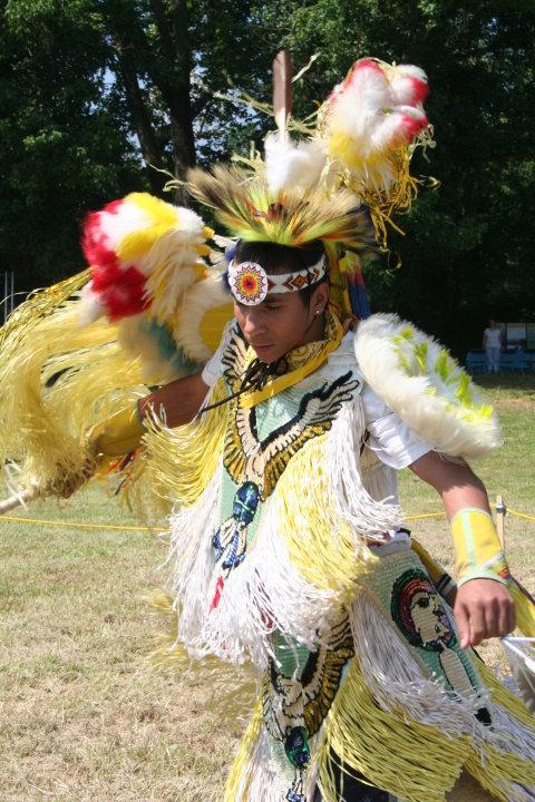 Sappony Indian River Festival June 2010 (7)