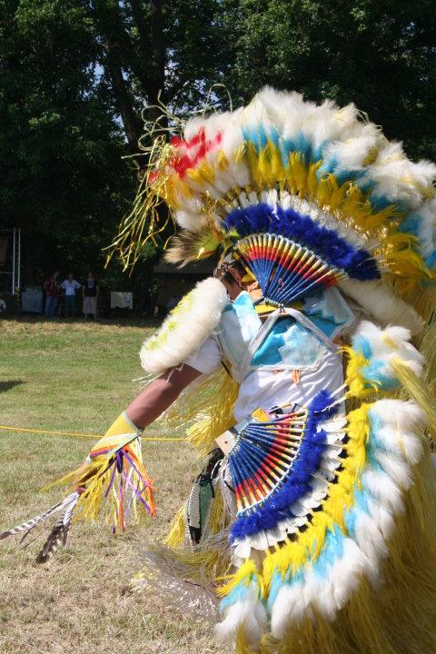 Sappony Indian River Festival June 2010 (11)