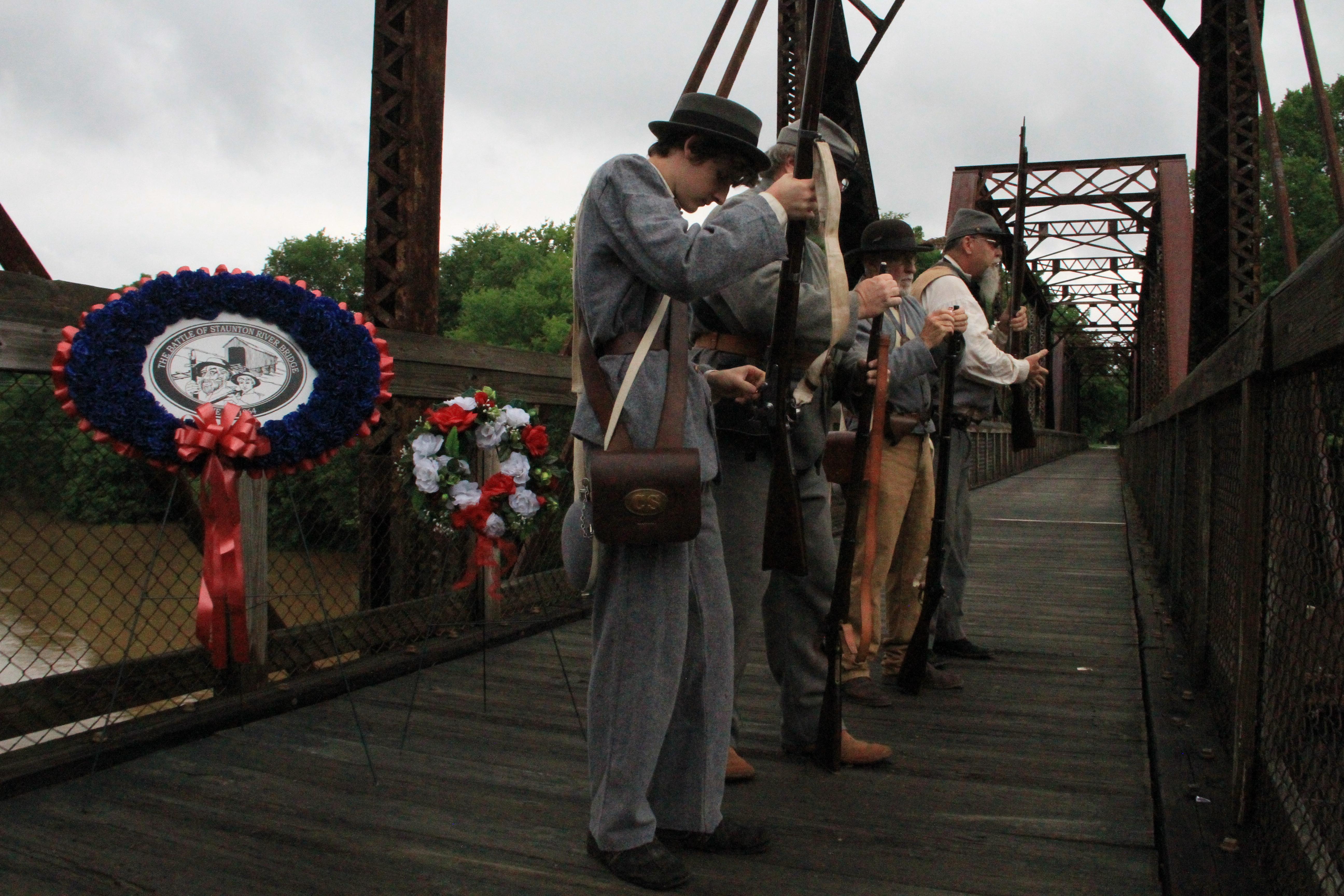 2016 Commemoration