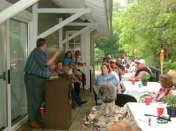 Annual Foundation Meeting 2010