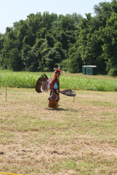 Sappony Indian River Festival June 2010 (31)