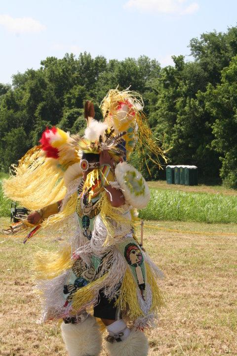 Sappony Indian River Festival June 2010 (10)