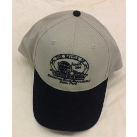 Men's Commerative Grey Hat
