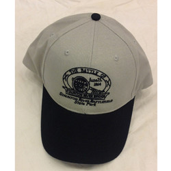 Men's Commerative Grey Hat