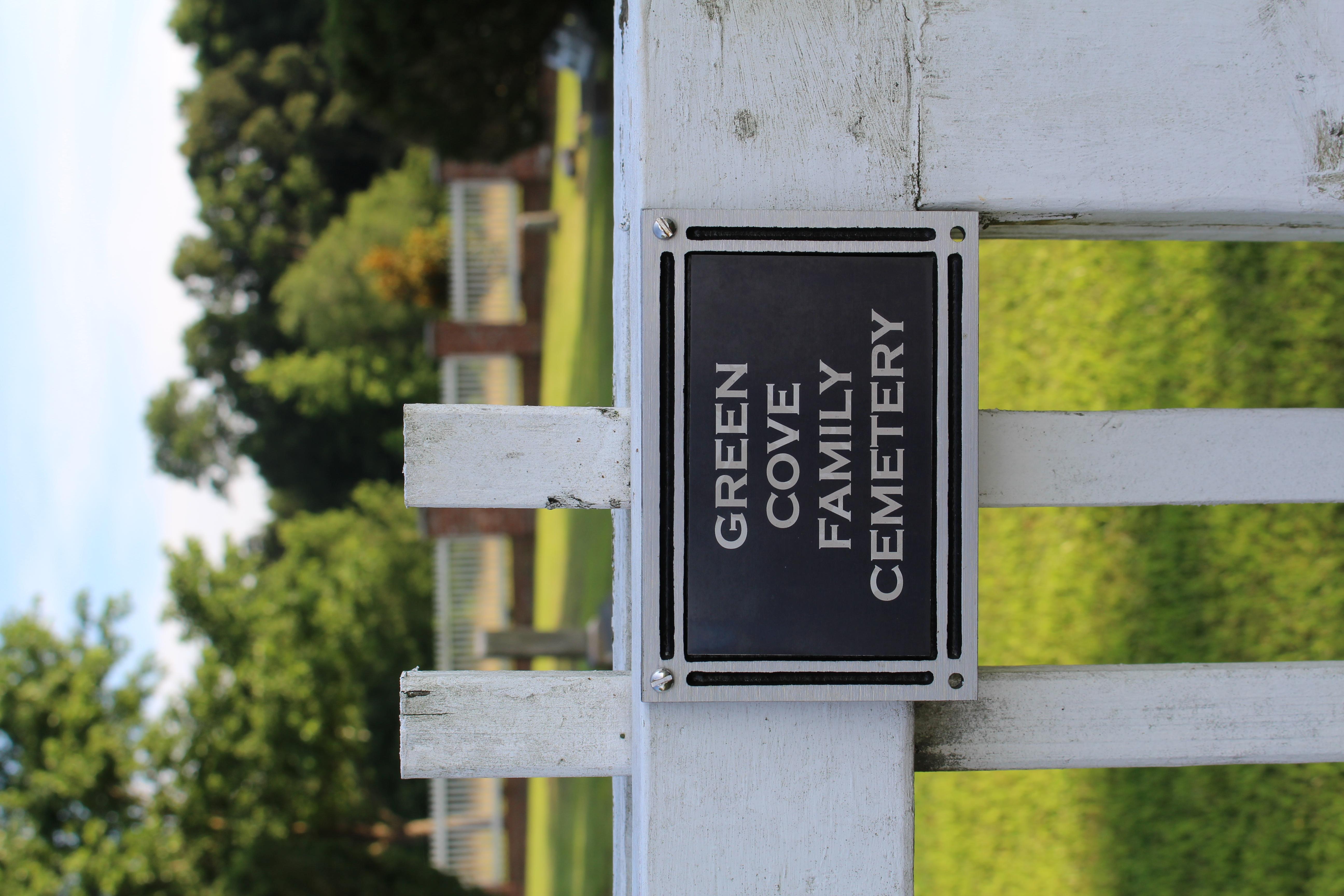 Green Cove Farm