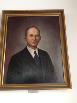 Judge Robert F. Hutcheson