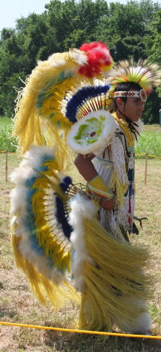 Sappony Indian River Festival June 2010 (3)