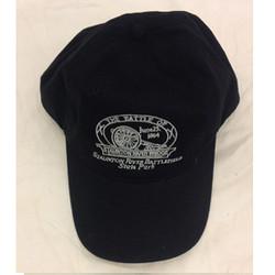 Men's Commerative Black Hat